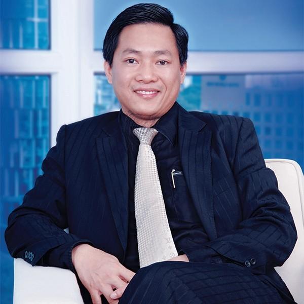 ông Nguyễn Cao Trí – chủ tịch hội đồng quản trị Capella