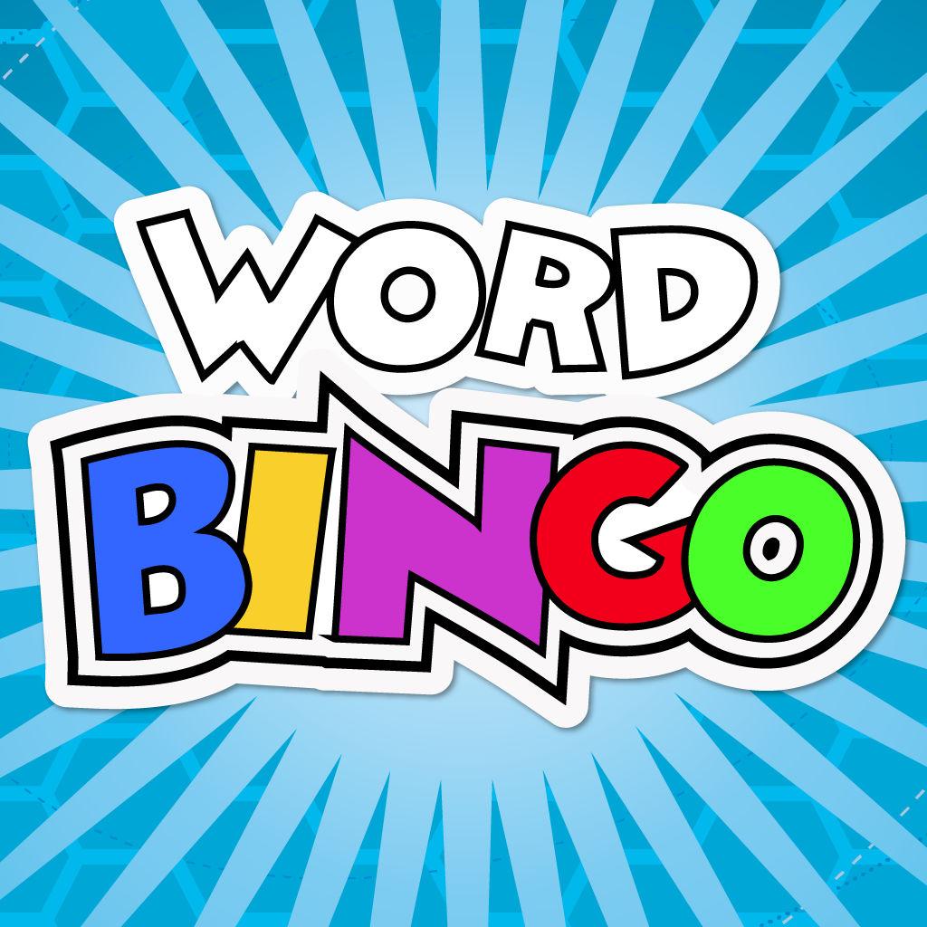 1. Word Bingo