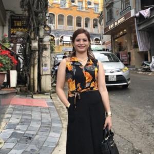 Pham Thi Thu Mai