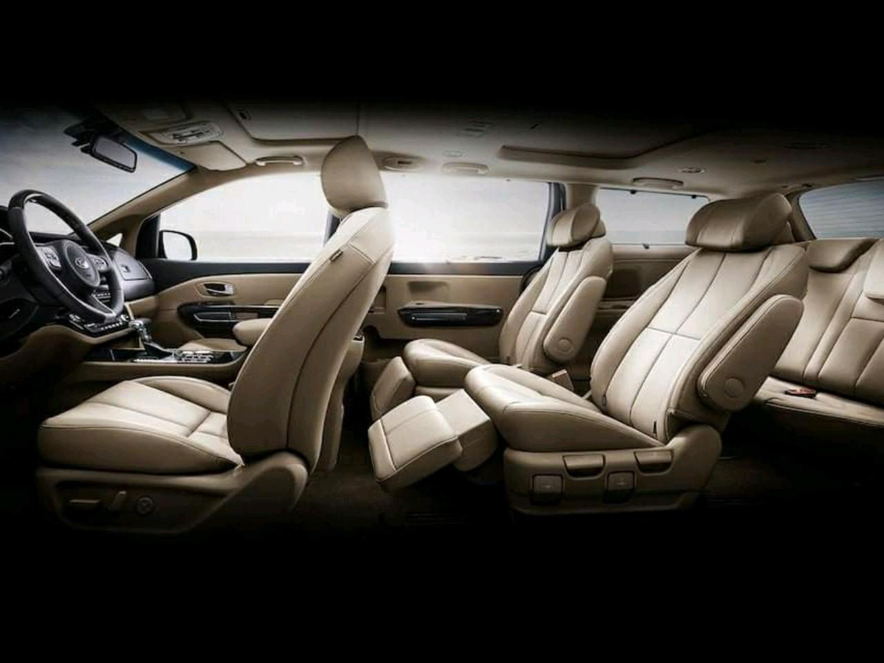⭐Xe đẹp, xe mới, xe cao cấp tiện nghi, chất lượng êm ái, sạch sẽ thơm tho, an toàn và thư giãn… Sedona, Fortuner, Innova...