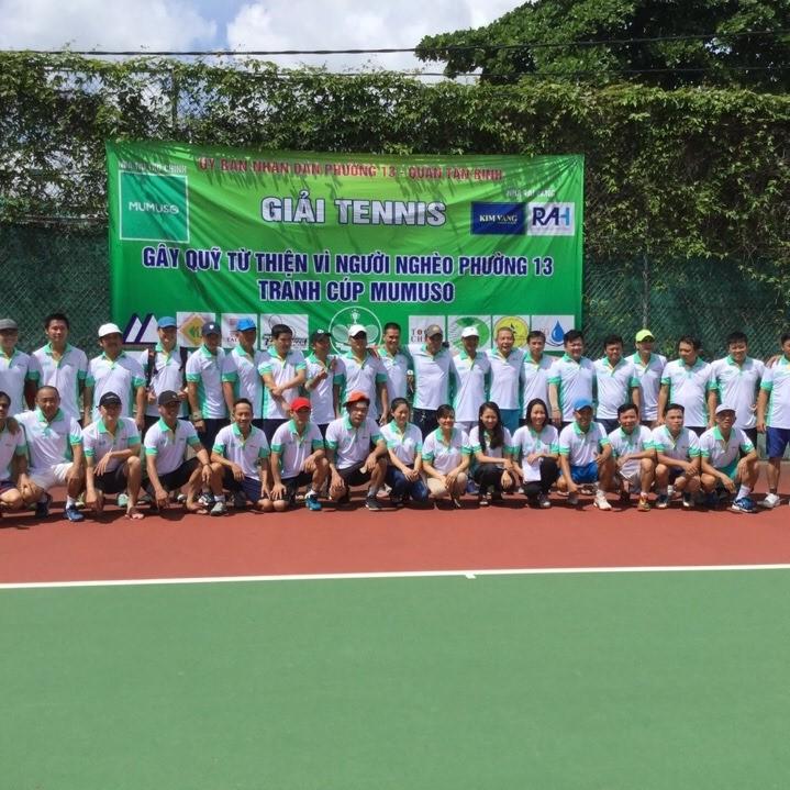 Giải đấu quy tụ 86 vận động viên và 130 người tham dự cổ vũ
