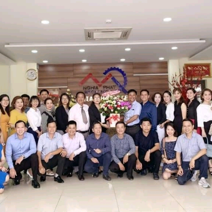 Ban Công nghệ CLB Doanh Nhân Sài Gòn thăm quan giao lưu, xúc tiến thương mại với doanh nghiệp thành viên.