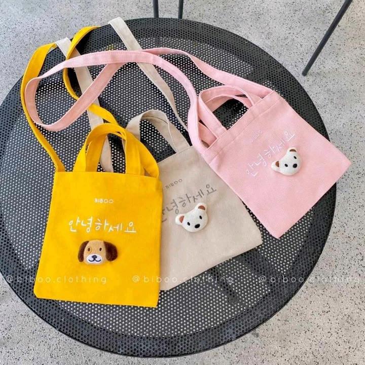 UPDATE hai mẫu túi xinh best-seller tại BIBOO CLOTHING 💓