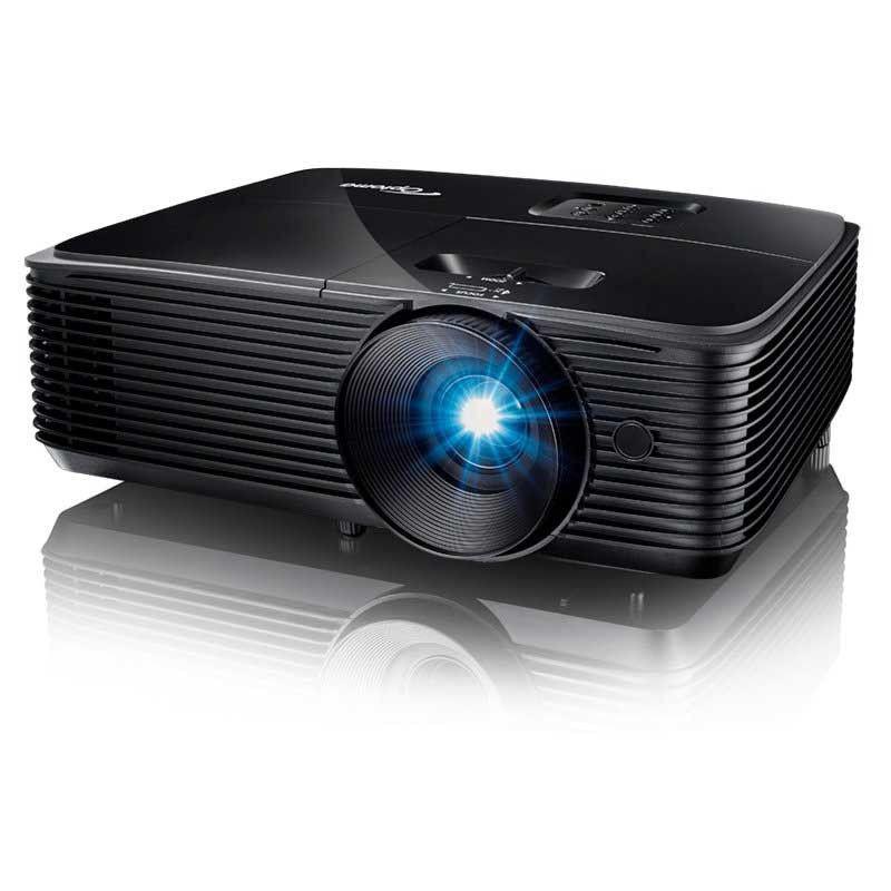 Những ưu điểm của máy chiếu Optoma JSA501