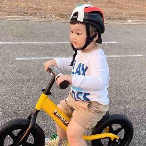 Xe đạp thăng bằng cho bé từ 18+ tháng