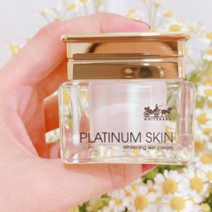 Face dưỡng da cấy bóng cá Hồi - Platimum Skin