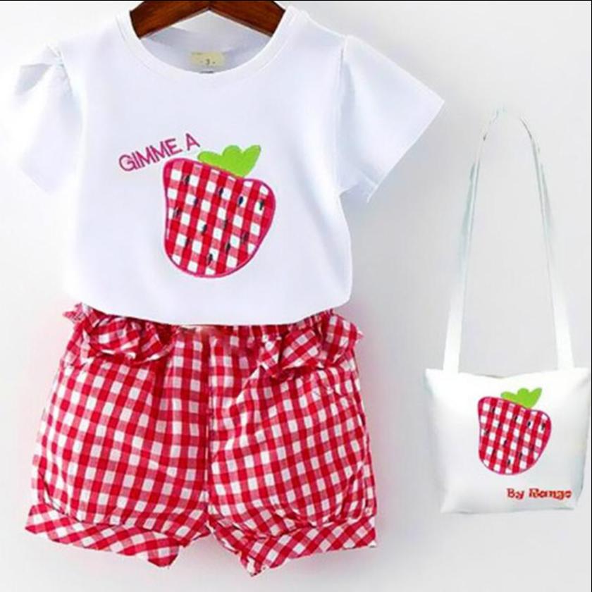 Quần áo trẻ nhỏ
