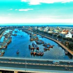 Tour F&E Phan Thiết 2N, Vé tàu lửa + KS 5* Princess D'Annam Resort & Spa