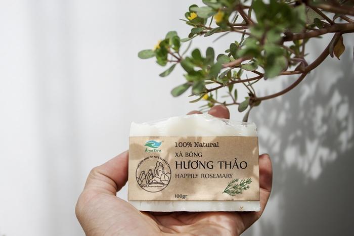 Xà Bông - Hương Thảo