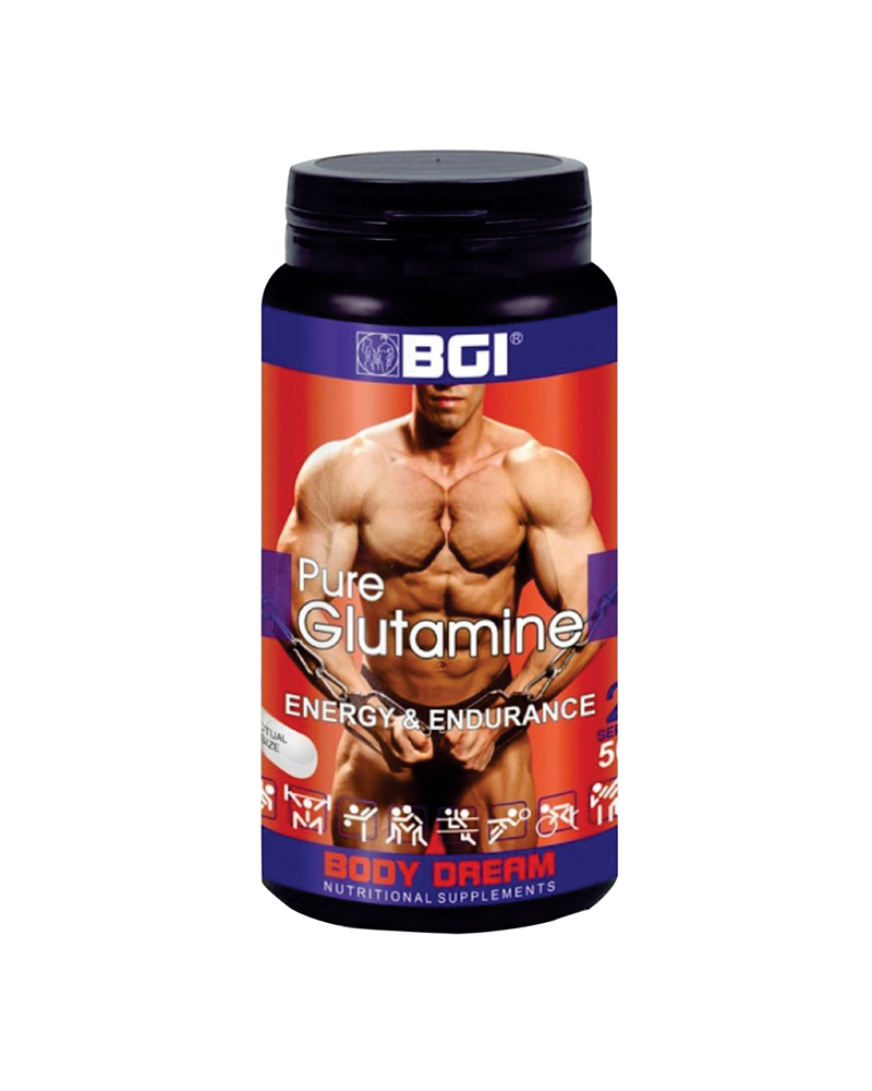 Pure-Glutamin
