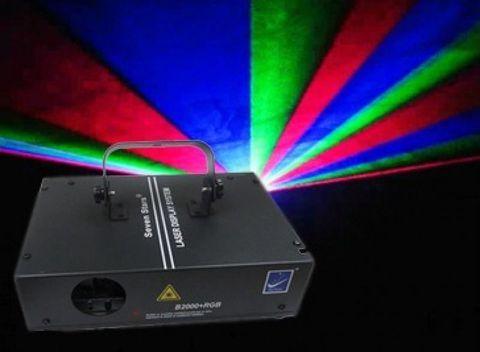 Laser B2000+RGB