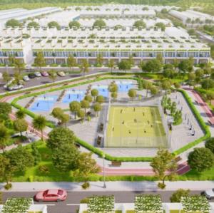 Dự án Singapore Complex City Đà Nẵng