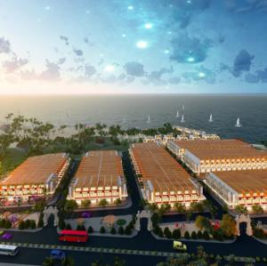 Dự án Khu Đô Thị Ocean Gate Bà Rịa – Vũng Tàu