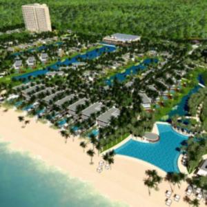 Dự án nghỉ dưỡng The Hamptons Hồ Tràm