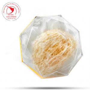 Yến sào - Salanest Tinh chế cao cấp 10 gram