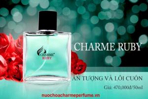 Charme Ruby