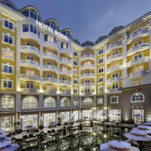 Khách sạn Sofitel Royal Hội An - MGallery