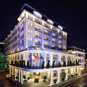 Hotel de l Opera Hanoi - MGallery