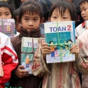 Gói tài trợ Đồng - Quỹ Bảo Trợ Trẻ Em VN