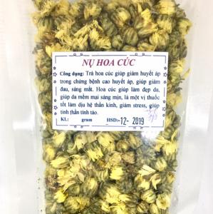 Nụ Hoa Cúc 50g