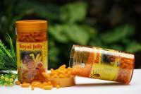 Sữa Ong Chúa Royal Jelly Natural
