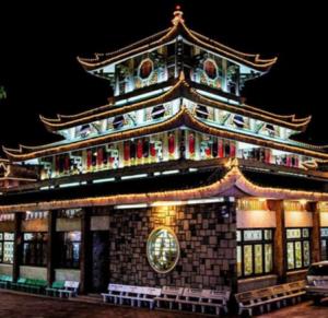 Miền Tây - Làng Bè Châu Đốc - Chùa Hang Phước Điền - Rừng Tràm Trà Sư - Hà Tiên - Phù Dung Cổ Tự