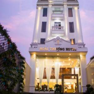Khách Sạn Hoài Thương 3* Gia Lai – 2N1Đ Phòng Standard – Gồm Ăn Sáng – Không Phụ Thu Lễ + Cuối Tuần