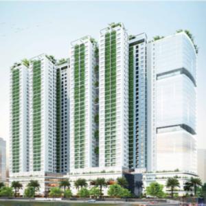 Chung cư Ecolife Capitol - Nam Tư Liêm, Hà Nội