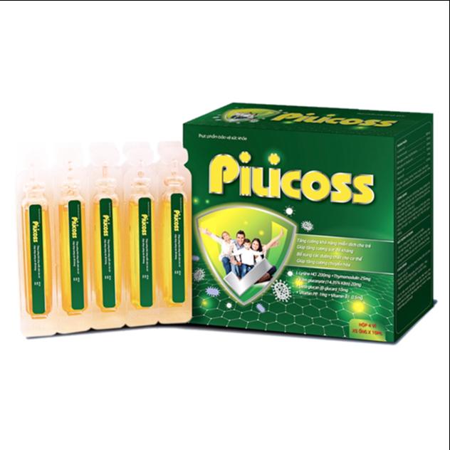 PILICOSS