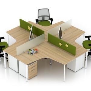 Dịch vụ thuê bàn làm việc riêng
