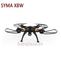Máy bay điều khiển - Flycam X8W SYMA | Babiplaza.vn