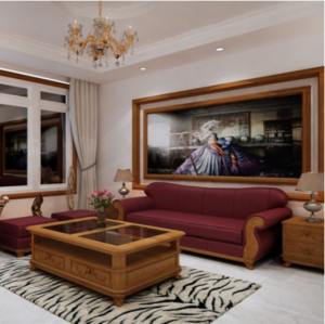 Sofa bộ Legend
