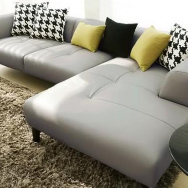 Ghế sofa góc hiện đại