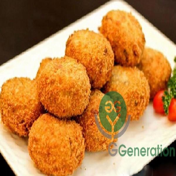 Bánh nhà Gen