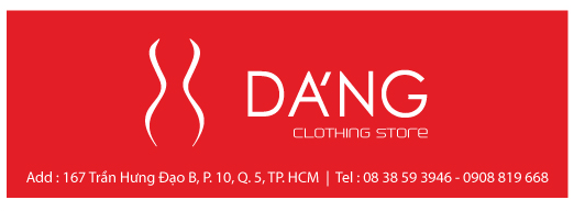 Dáng Clothing Store