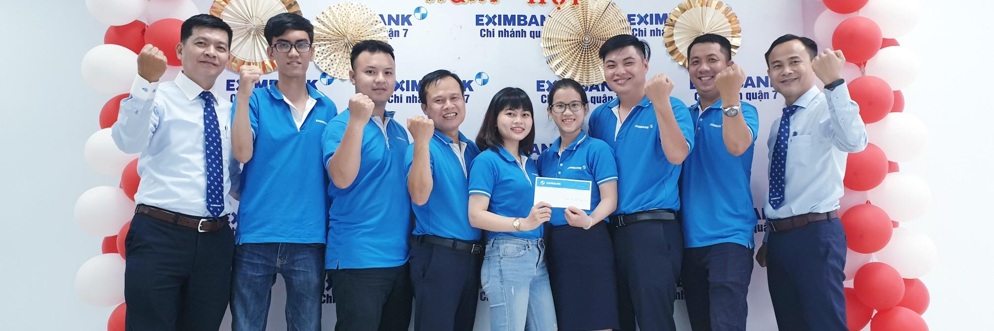 Eximbank Quận 7