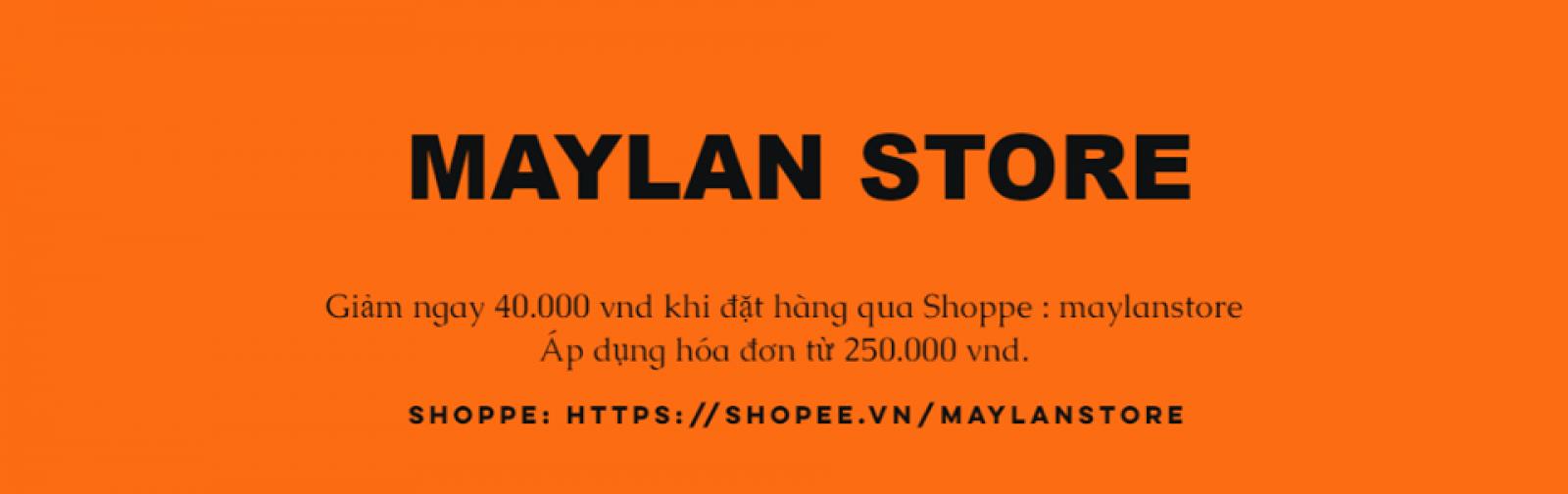 MAYLAN STORE