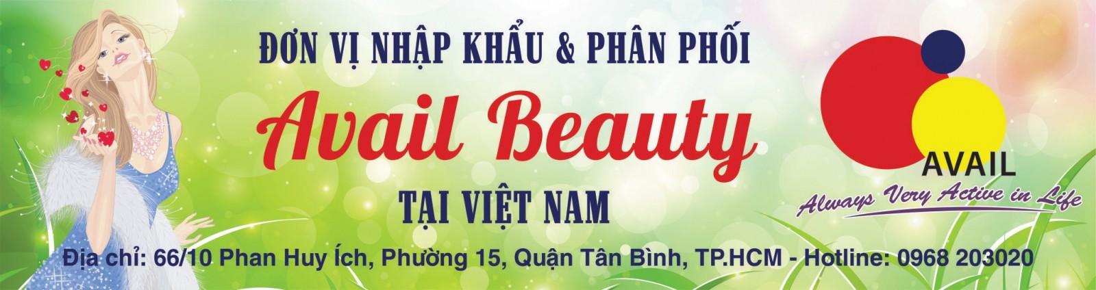 Avail Beauty