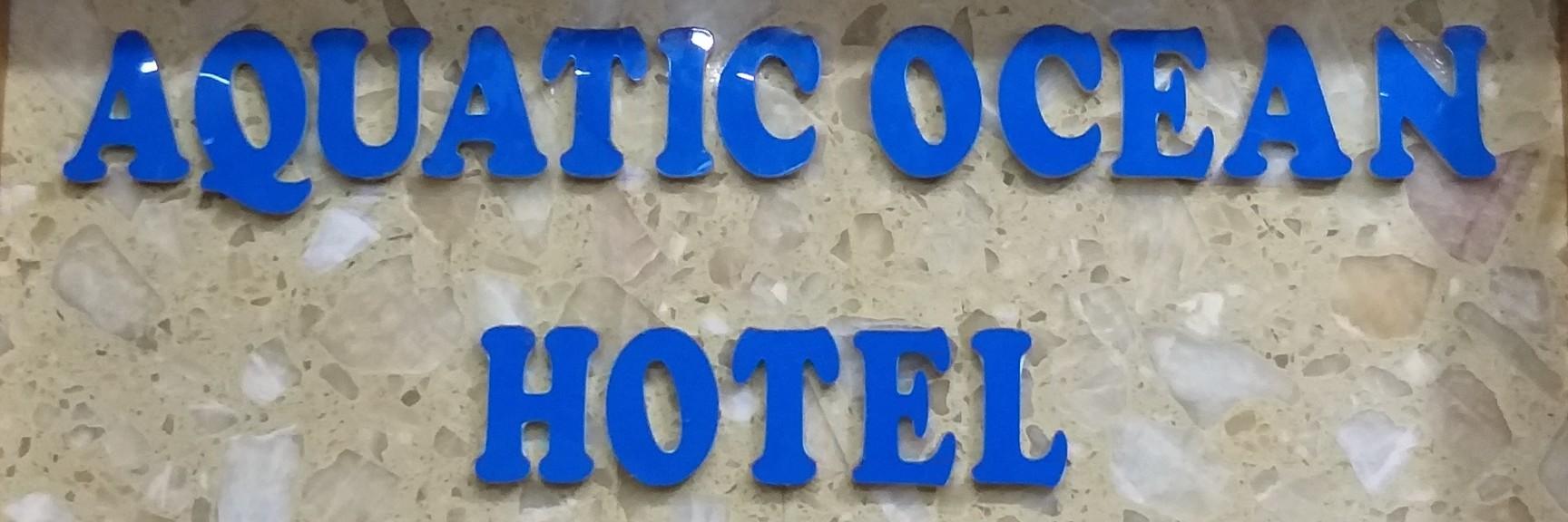 Aquatic Ocean Hotel