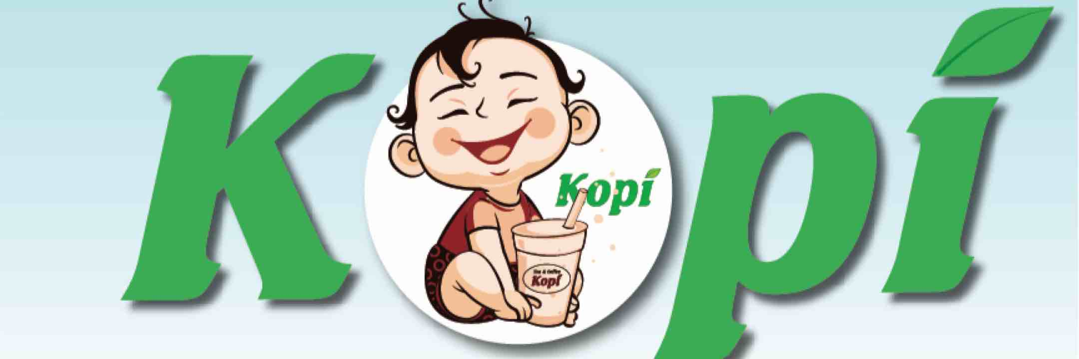 KOPi Tea & Coffee