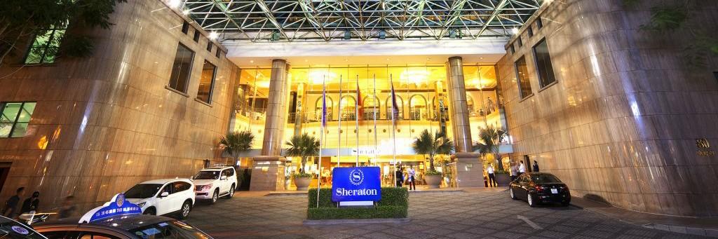 Sheraton Sai Gon Hotel & Tower