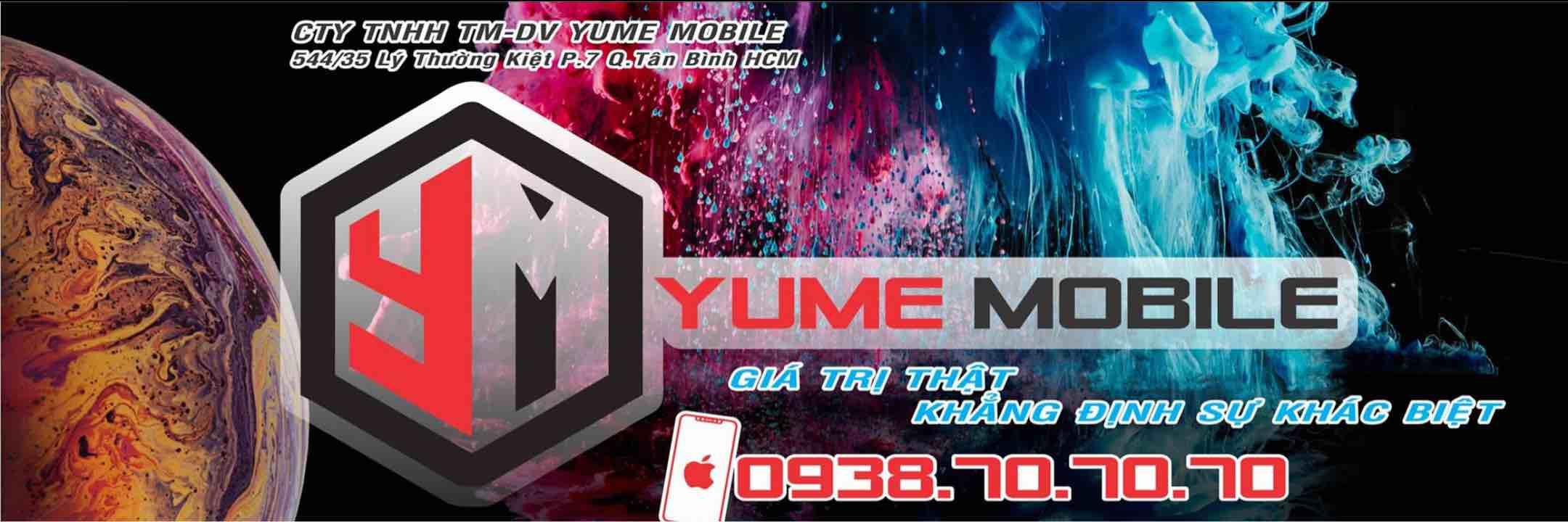 Yume Mobile