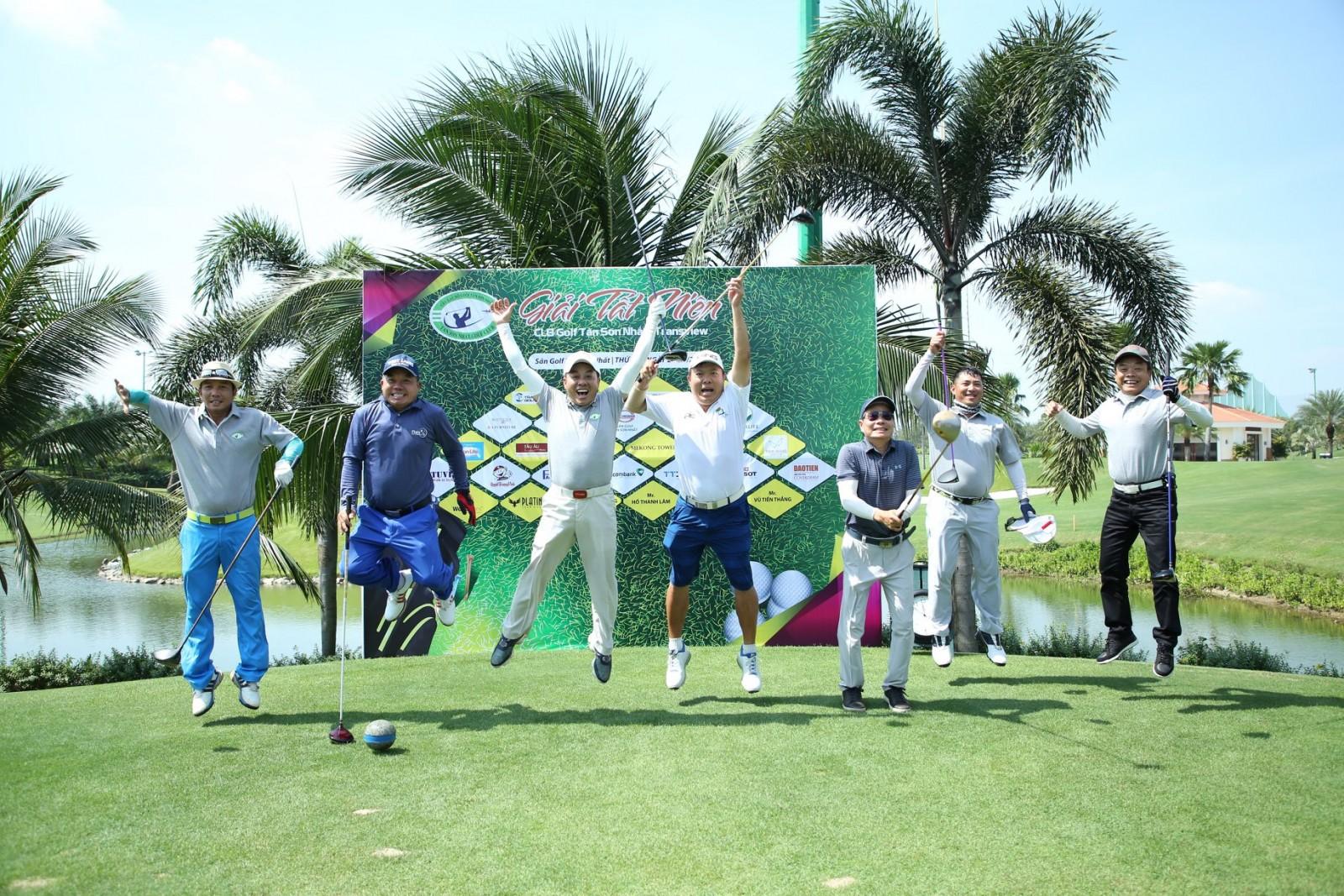 CLB Golf Việt Nam