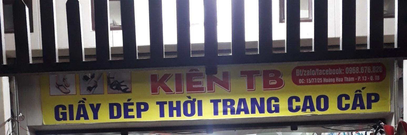 kien tb Shop