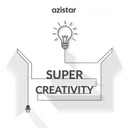 AziStart - Super Creativity