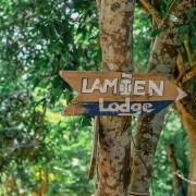 Lamien Lodge