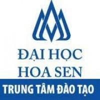 Trung Tâm Đào Tạo - Trường Đại Học Hoa Sen