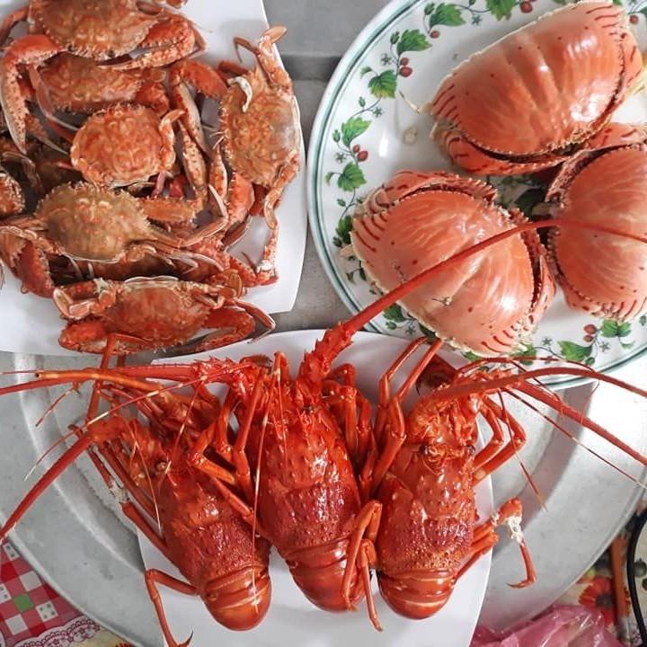 Seafood 69