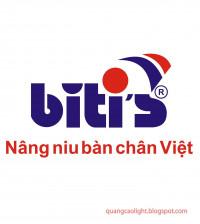 Bitis - Nâng Niu Bàn Chân Việt