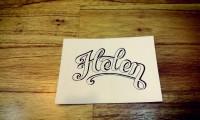 Helen Fashion